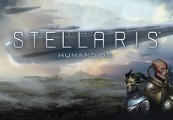 Stellaris - Humanoid Species Pack DLC Steam CD Key