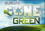 Tropico 5 - Gone Green DLC Steam CD Key