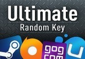 Ultimate Random Key