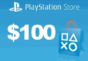 PlayStation Network Card $100 US