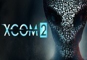XCOM 2 + 2 DLC Steam CD Key