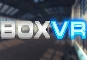 BOXVR Steam CD Key