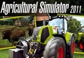 Agricultural Simulator 2011 Extended Edition Steam CD Key