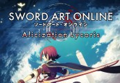 SWORD ART ONLINE Alicization Lycoris Deluxe Month 1 Edition RoW Steam CD Key