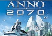 Anno 2070 Uplay CD Key