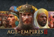 Age of Empires II: Definitive Edition Steam CD Key