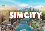 SIMCITY EN Language Only Origin CD Key
