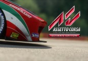 Assetto Corsa Ultimate Edition Steam CD Key