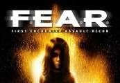 F.E.A.R. Platinum Edition Steam CD Key
