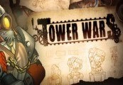 Tower Wars Steam CD Key