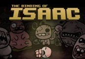 The Binding of Isaac EU Steam Altergift