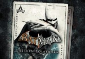 Batman: Return to Arkham US XBOX ONE CD Key