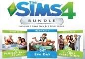 The Sims 4: Bundle Pack 1 Origin CD Key