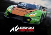 Assetto Corsa Competizione EU Steam Altergift
