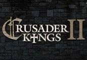 Crusader Kings II - Charlemagne DLC Steam CD Key