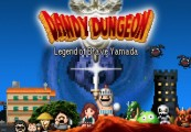 Dandy Dungeon: Legend of Brave Yamada EU Nintendo Switch CD Key