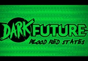 Dark Future: Blood Red States Steam CD Key