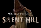 Dead By Daylight - Silent Hill Chapter DLC Steam CD Key