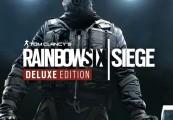 Tom Clancy's Rainbow Six Siege Deluxe Edition EU Uplay CD Key