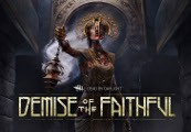 Dead by Daylight - Demise of the Faithful chapter DLC Steam CD Key
