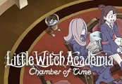 Little Witch Academia: Chamber of Time EU PS4 CD Key