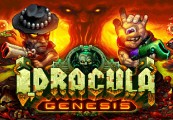 I, Dracula: Genesis Steam CD Key
