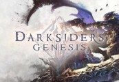 Darksiders Genesis Steam CD Key
