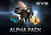 EVE Online - Alpha Pack DLC Activation Code