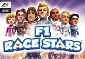 F1 Race Stars Complete Steam CD Key