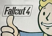 Fallout 4 EU Steam CD Key