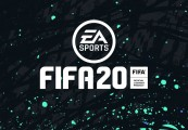 FIFA 20 UK XBOX One CD Key