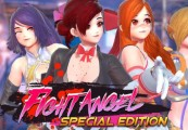 Fight Angel Special Edition Steam CD Key