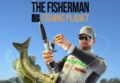 The Fisherman - Fishing Planet Steam CD Key