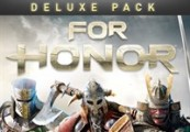 For Honor - Digital Deluxe Pack EU XBOX One CD Key