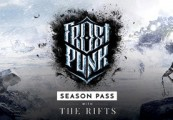 Frostpunk - Season Pass DLC Bundle Steam CD Key