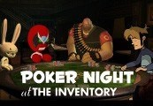 Poker Night at the Inventory Steam CD Key