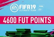 FIFA 19 - 4600 FUT Points XBOX One CD Key