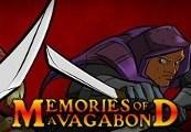 Memories of A Vagabond Steam CD Key