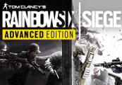 Tom Clancy's Rainbow Six Siege Advanced Edition EMEA Uplay CD Key