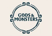 Gods & Monsters PRE-ORDER EMEA Uplay CD Key