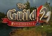 The Guild II Renaissance Steam CD Key
