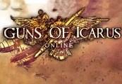 Guns of Icarus Online Steam CD Key