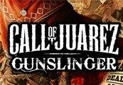 Call of Juarez Gunslinger Steam CD Key