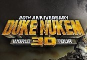 Duke Nukem 3D: 20th Anniversary World Tour Steam CD Key