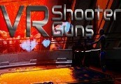 VR Shooter Guns Steam CD Key