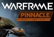 Warframe - Stealth Drift Pinnacle Pack DLC Manual Delivery
