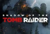 Shadow of the Tomb Raider EU Steam CD Key