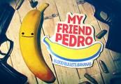 My Friend Pedro Steam CD Key