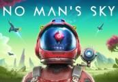 No Man's Sky EU Steam CD Key
