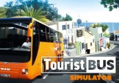 Tourist Bus Simulator Steam CD Key